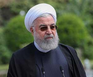 روحانی: بعضیها از کلمه «رفراندوم» خوششان نمیآید