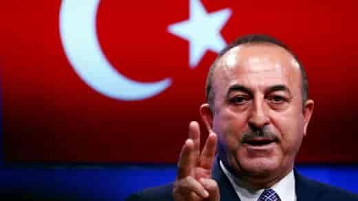 هشدار ترکیه در پی شهادت سردار سلیمانی