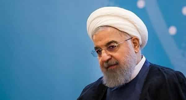 روحانی: سقوط هواپیمای اوکراینی یک پرونده عادی و معمولی نیست
