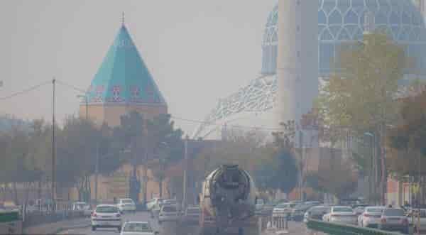 اصفهان دو روز آینده غبارآلود است