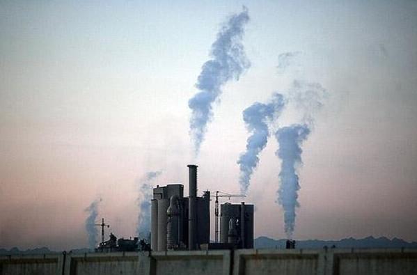 استان اصفهان رتبه اول آلایندگی زیستمحیطی در کشور