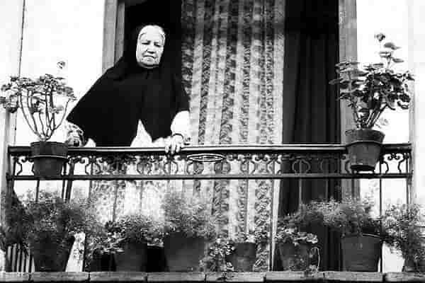 جایگاه و نقش مادر در فیلمهای جشنوارهی فجر و اسکار