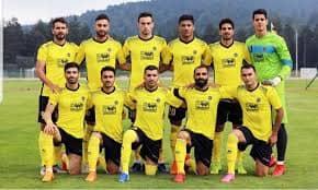 ۶ بازیکن مشکوک به کرونا در سپاهان/ مدیر رسانهای زرد پوشان