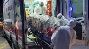وزیر بهداشت: مبتلایان قطعی کرونا ۵ نفر است/ حدود ۲۴ بیمار مشکوک بستری هستند