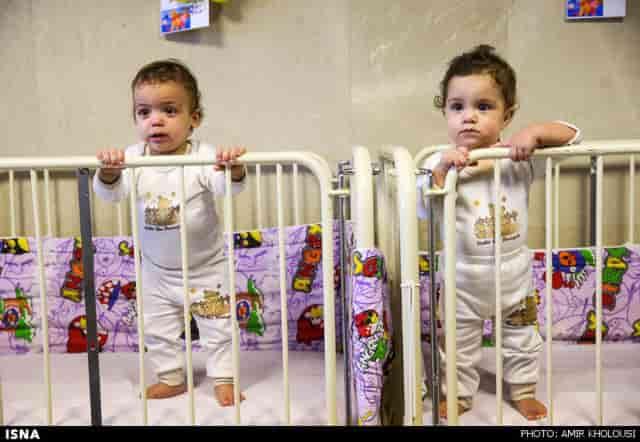 فاجعه کرونا در اصفهان/ درشیرخوارگاه بهزیستی اصفهان جان 2 کودک را گرفت