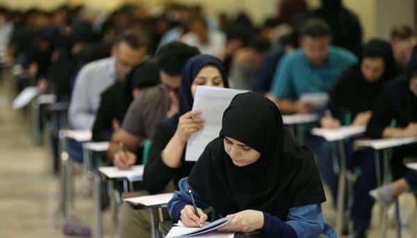 جزئیات نحوه امتحانات پایان ترم دانشگاهها در دوره کرونا مشخص شد