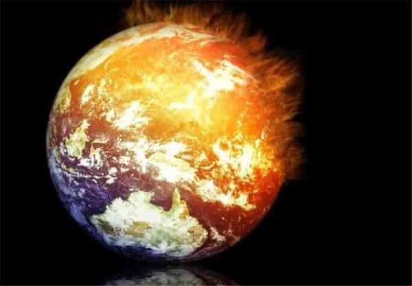 سال ۲۰۲۰ زمین به شدت گرم خواهد بود