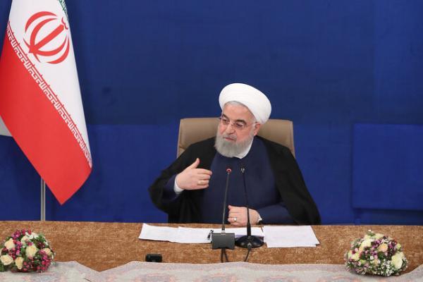 روحانی: حضور همه کارمندان در محیط کار از ۱۰ خرداد/ اماکن مقدس از فردا باز میشوند