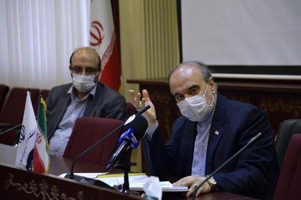 بازگشایی تمامی اماکن ورزشی در مناطق سفید ایران/ شروع فعالیت استخرها