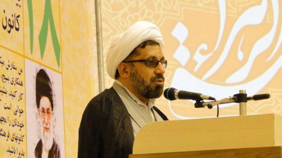 مدیر کل فرهنگ و ارشاد اسلامی اصفهان منصوب شد