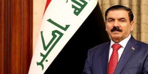 اکانت مقامهای عراقی بسته شد