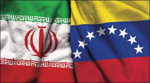 هواپیمای حامل کمکهای بشردوستانه ایران به ونزوئلا رسید!