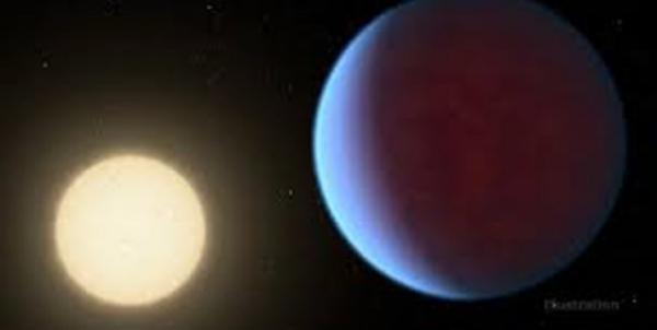 سیارهای شبیه به زمین کشف شد