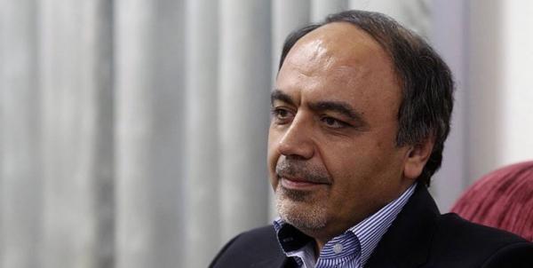 «حمید ابوطالبی» مشاور حسن روحانی استعفا کرد