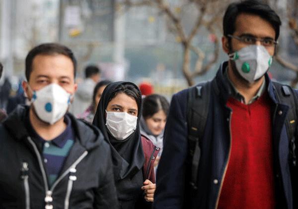 طبق دستور استاندار اصفهان از فردا استفاده از ماسک اجباری میشود