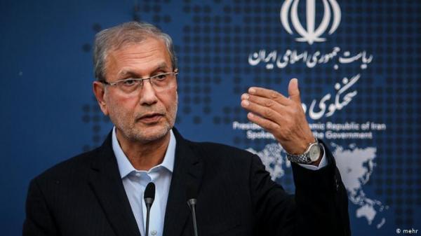 موضع دولت درباره سوال از رییس جمهور و همکاری محرمانه ایران با چین
