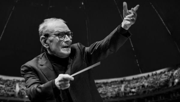 «انیو موریکونه» خالق موسیقی فیلم خوب، بد، زشت درگذشت