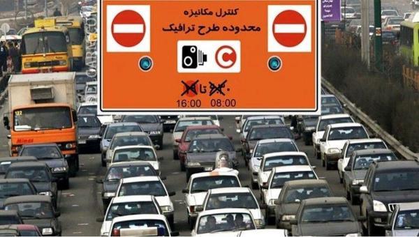 طرح ترافیک در اصفهان عصرها اجرا میشود