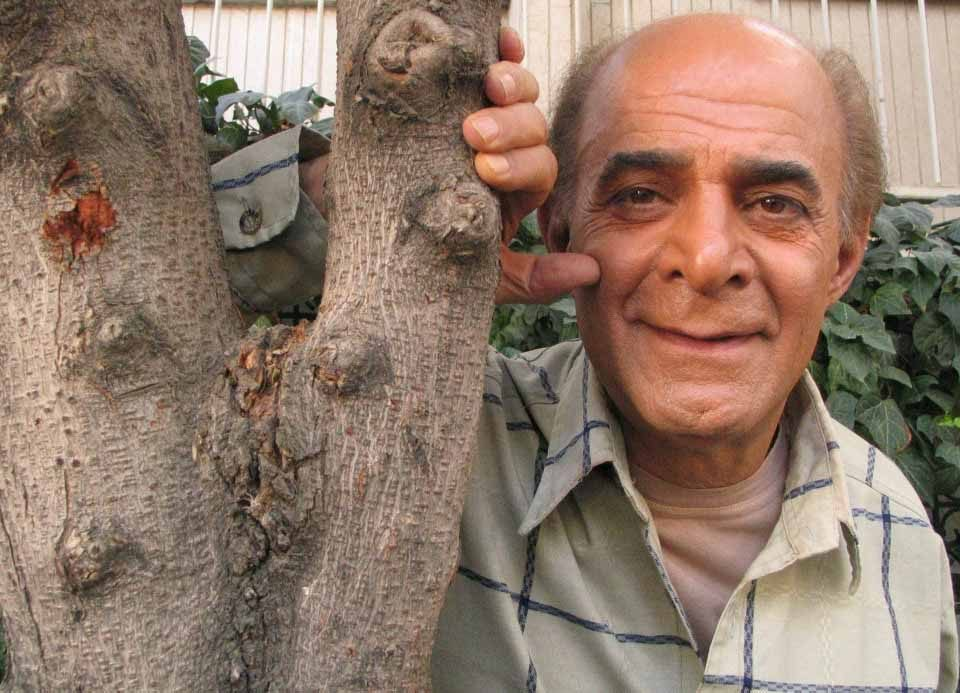 «سیروس گرجستانی» بر اثر سکته قلبی در ۷۶ سالگی درگذشت