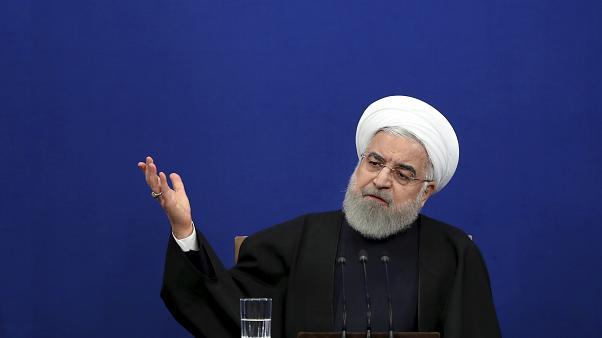 واکنش روحانی به پیغام تهدیدآمیز ترامپ/ جمهوری اسلامی تا زمانی که صندوق رأی وجود دارد، باقی خواهد ماند
