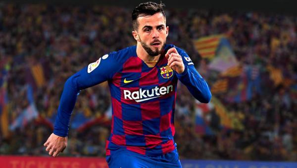 «پیانیچ» ستاره جدید بارسلونا کرونا گرفت