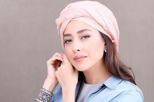 'بهاره کیان افشار' در فهرست ۱۰ زن زیبای مسلمان