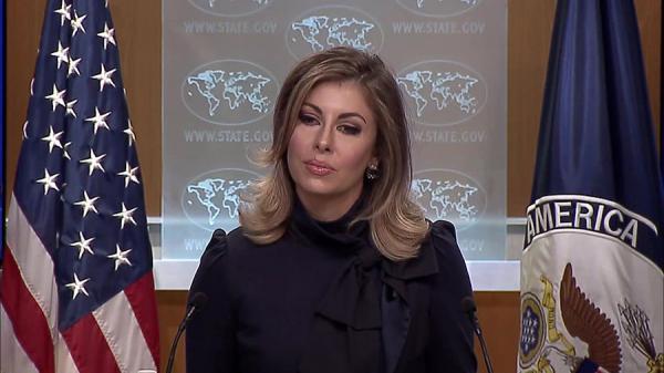 آمریکا: به دنبال مذاکره با ایران هستیم