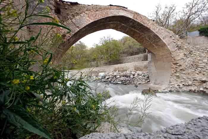 رودخانه کن در تهران