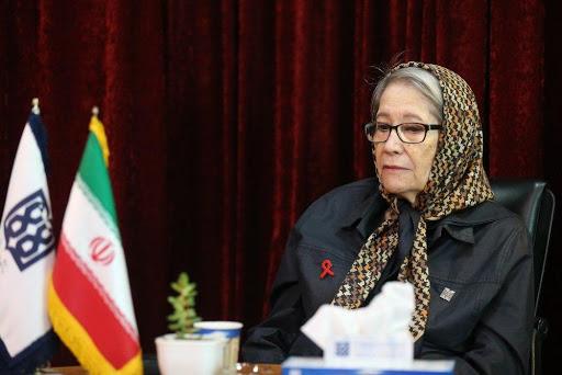 مینو محرز- تولید واکسن کرونا در ایران