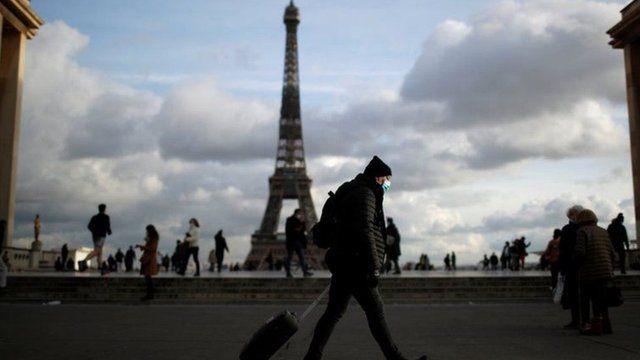 وضعیت فرانسه بحرانی است
