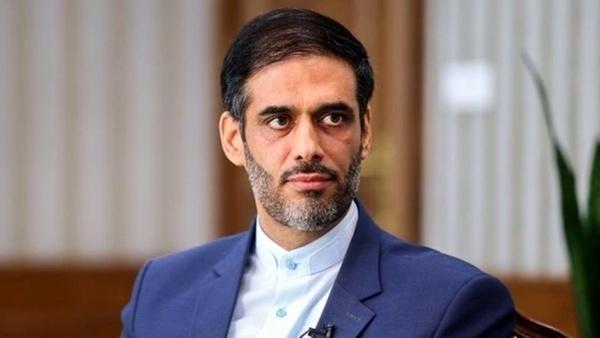 دکتر سعید محمد